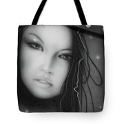 Covered  Tote Bag