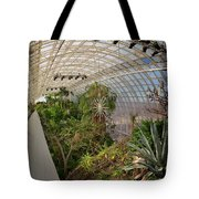 Crystal Bridge Tote Bag