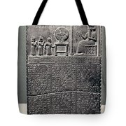 Cuneiform Tote Bag