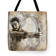 Cupid The God Of Desire 5 Tote Bag
