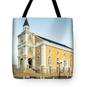 Curacao - Office Of The Public Prosecutor Tote Bag