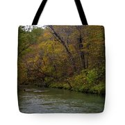 Current River 8 Tote Bag
