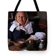 Daily Bread Tote Bag