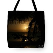 Dancing In The Wind Tote Bag
