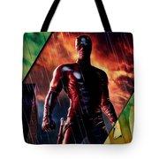 Daredevil Collection Tote Bag