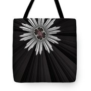 Starbright Tote Bag