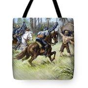 De Soto: Florida, 1539 Tote Bag