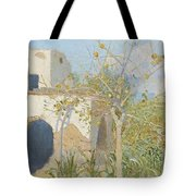Designs By Capri Tote Bag