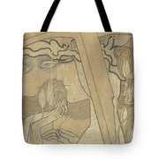 Desire And Satisfaction Tote Bag
