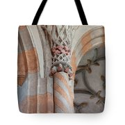 Details Of Religious Art  Tote Bag