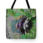 Dissociation Tote Bag