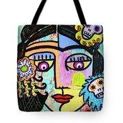Dod Art 123876 Tote Bag