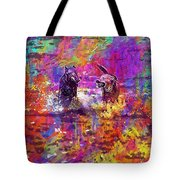 Dog Puppy Pet Animal Cute Canine  Tote Bag