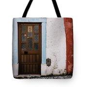 Door No 1 Tote Bag