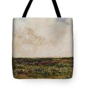 Dorset Landscape Tote Bag