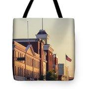 Downtown Beloit Tote Bag