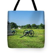 Dows 6th Maine Battery Tote Bag