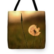 Dream Flower Tote Bag