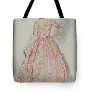 Dress Tote Bag