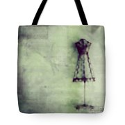 Dress Me Up In What You Want Me To Be Tote Bag