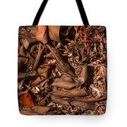 Dryness Tote Bag