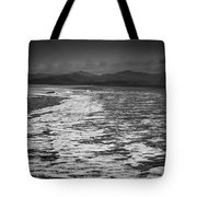Duddon Estuary  Tote Bag