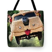Dumb And Dumber To 2014  Tote Bag