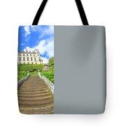 Dunrobin Castle Tote Bag