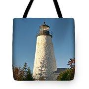 Dyce Head Lighthouse Tote Bag