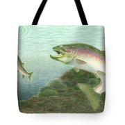 Early Risers Tote Bag