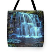 East Gill Force Tote Bag