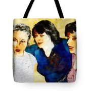 Eastwick Revisited Tote Bag
