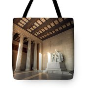 Echoes Of Liberty Tote Bag