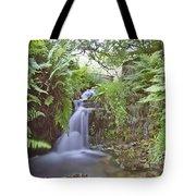 Edale River Tote Bag