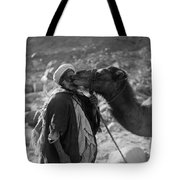 Egypt: Traveler Tote Bag