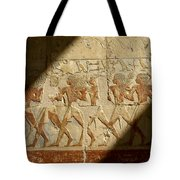 Egyptian Relief Tote Bag