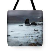 Elgol Beach Tote Bag