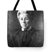 Elizabeth Garrett Anderson, English Tote Bag