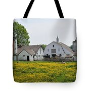 Elm Grove Farm Tote Bag