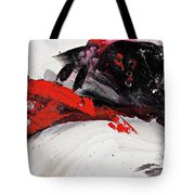 Embed Tote Bag