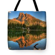 Emerald Lake - Yoho National Park Tote Bag