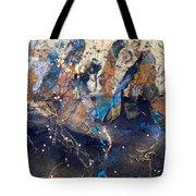 Emergance Tote Bag