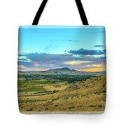 Emmett Valley Tote Bag