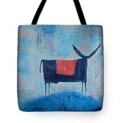 Enamorado De La Luna Tote Bag