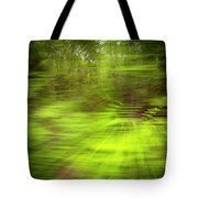 Enchanted Forest 4 Tote Bag