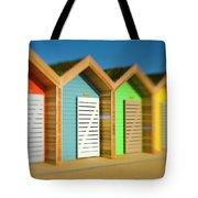 England, Northumberland, Blyth Tote Bag