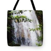 Erawan National Park Tote Bag