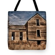 Essence Of Time Tote Bag