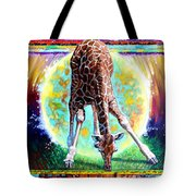 Eternal Nature Of Our Universe - Detail Tote Bag