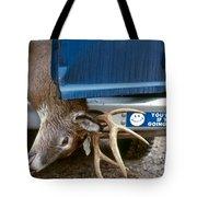 Eternal Reward Tote Bag